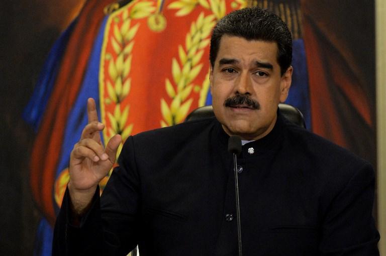 Venezuela elnökén röhög az ellenzék: bejelentette, hogy saját bitcoint csinál