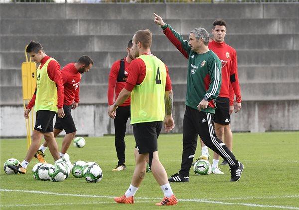 Storck: a fejlődés már elindult a magyar fociban