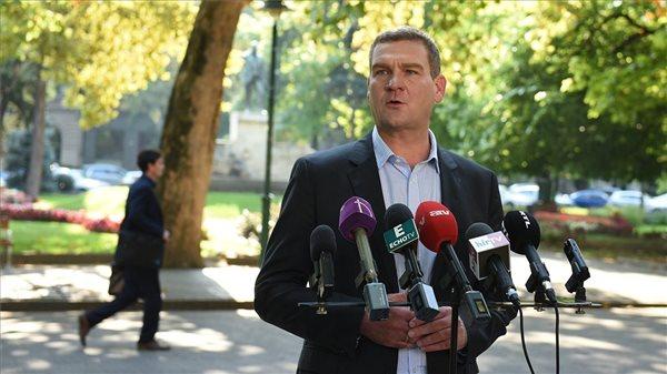 Botka lemondása után már egyezkedik az MSZP a Demokratikus Koalícióval