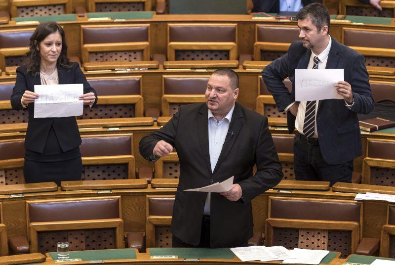 Soros hosszú hallgatás után megszólalt, a Fidesz továbbra is az állítja, amit eddig