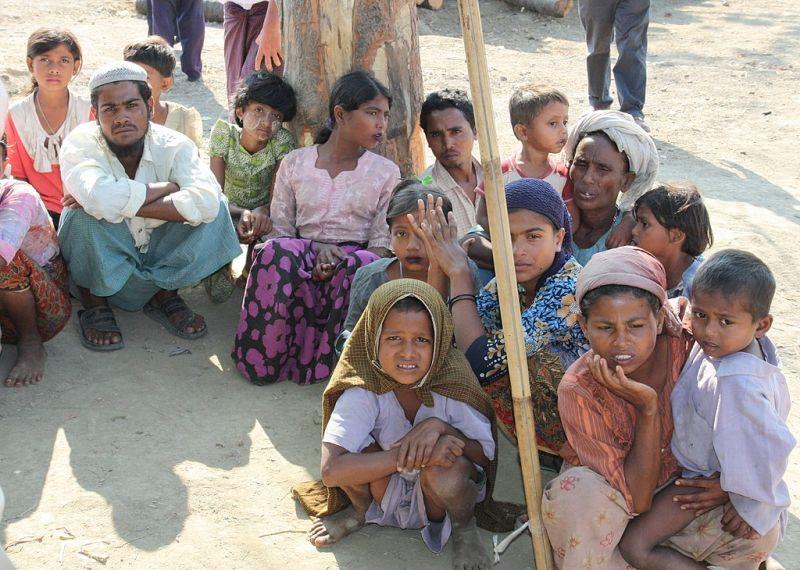 Büntető intézkedéseket vezet be Mianmar ellen az USA