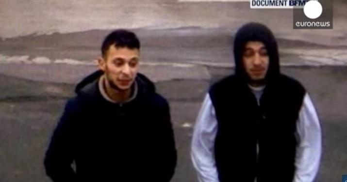 A párizsi merénylő magyar radikálisokkal találkozott
