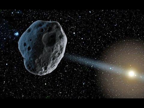 Jó közel húz el a Föld mellett a 40 méteres aszteroida