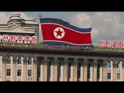 Most nem atomrobbantás miatt rengett a föld Észak-Koreában