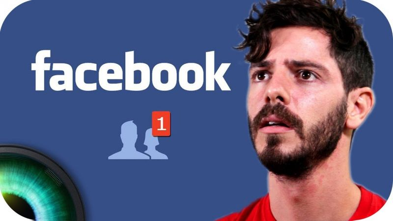 A Nagy Testvér most is jelen van az életünkben, és igen, úgy hívják, hogy Facebook