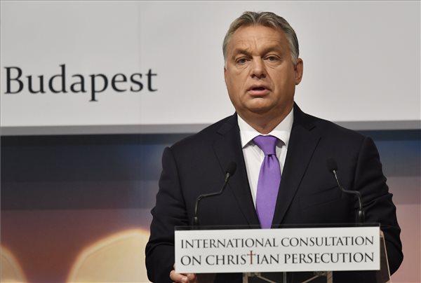 """Bevándorlás: Orbán elmondta, mit akarunk """"mi, magyarok"""""""