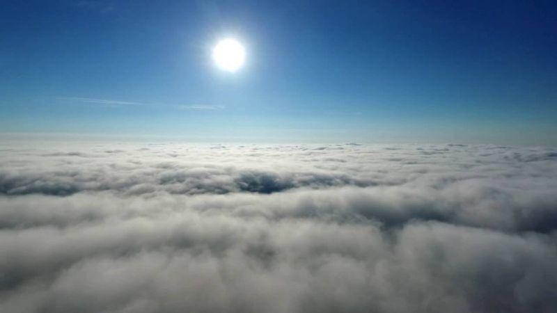 Figyelmeztetés: tartós ködbe burkolózik az északi, északnyugati országrész
