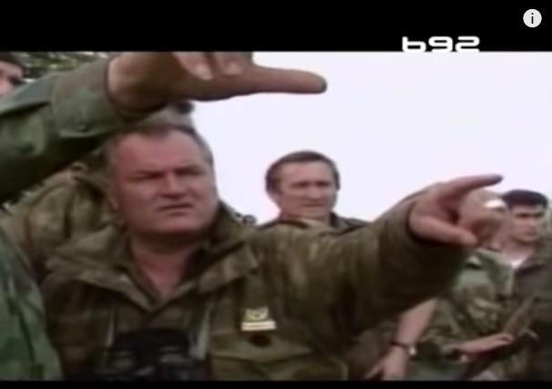 Ma hirdetnek ítéletet a Balkán mészárosa, Ratko Mladics ügyében