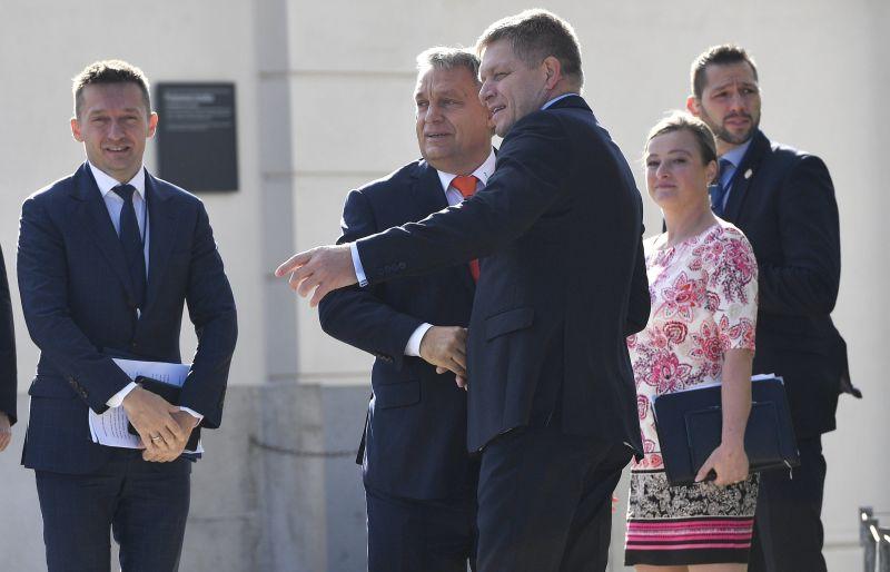 Orbán: az európai gazdaság kötőanyaga a bizalom