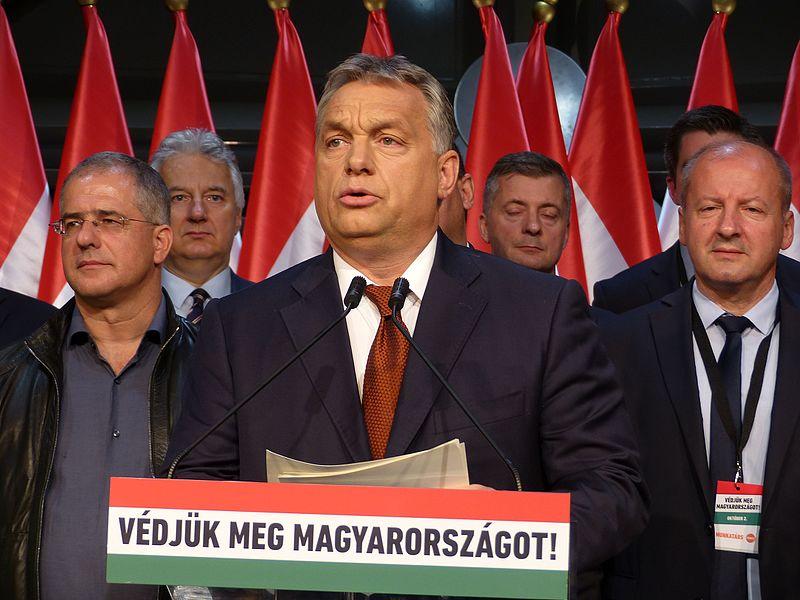 """""""Védjük meg Magyarországot"""" – országjárásba kezd a Fidesz"""