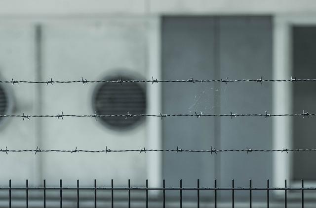 Már kutatók, újságírók sem láthatják a rabok helyzetét