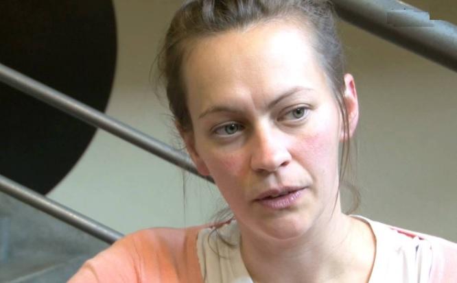 Sárosdi Lilla elárulta zaklatója nevét