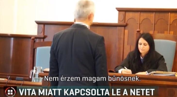 Az egész várostól lekapcsolta az internetet egy nógrádi polgármester – súlyos büntetés vár rá
