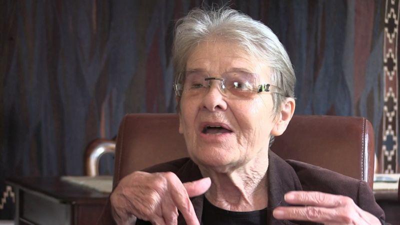 Varnus: Törőcsik Mari dolga innentől a Jóistenre és az orvosokra tartozik