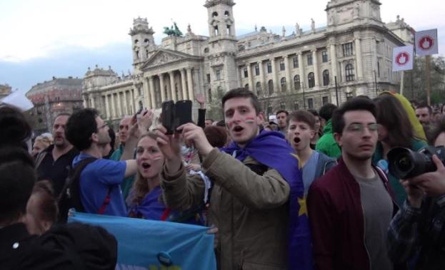 Nagy, közös tüntetést szerveznek az ellenzéki pártok október 23-ára