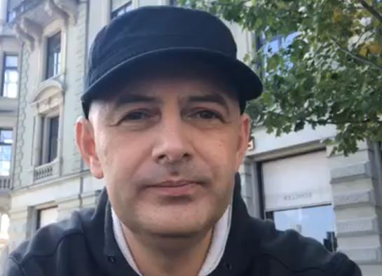 """Kifakadt Vujity Tvrtko: """"Több nemzetközi szintű stadionunk van, mint nemzetközi szintű játékosunk"""""""