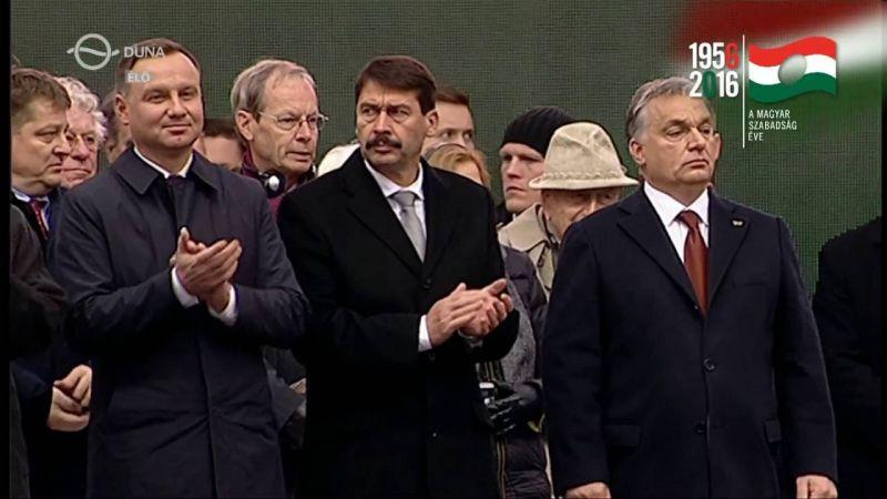A Fidesz közös ünneplésre buzdít 23-án