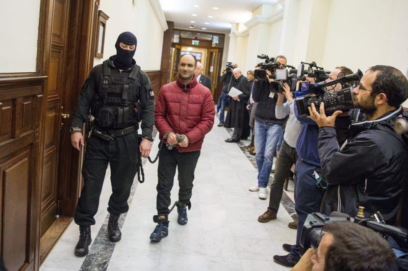 A Kúria szerint törvénysértő volt az Ítélőtábla végzése a szír férfi, Ahmed H. ügyében