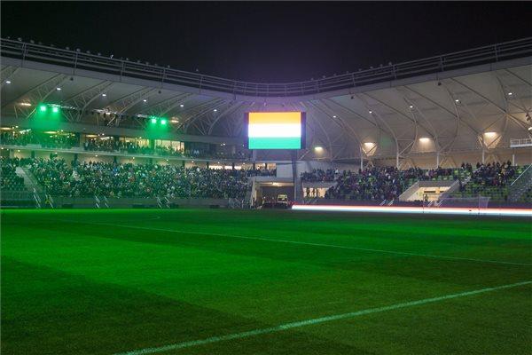 Külön pénz kell rá, hogy a Haladás az új stadionjában játszhasson idén