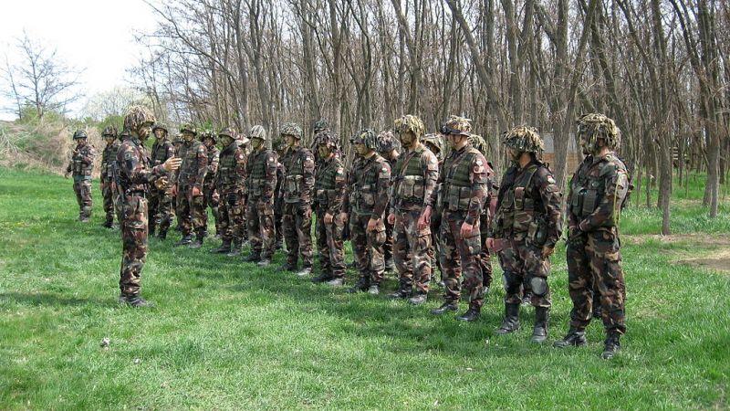 Öngyilkos lett egy katona Szolnokon