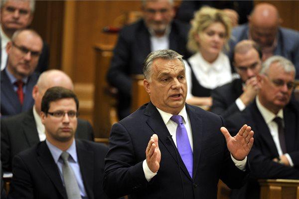 Republikon Intézet: 50 százalék felett a Fidesz népszerűsége
