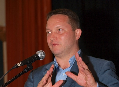 Radikális mozgalmat indít a szocialista Ujhelyi István