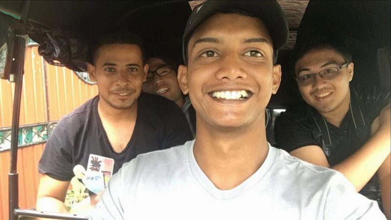 Migránsnak nézték a Sri Lanka-i egyetemistákat, rendőrt hívtak rájuk, pedig csak segíteni akartak