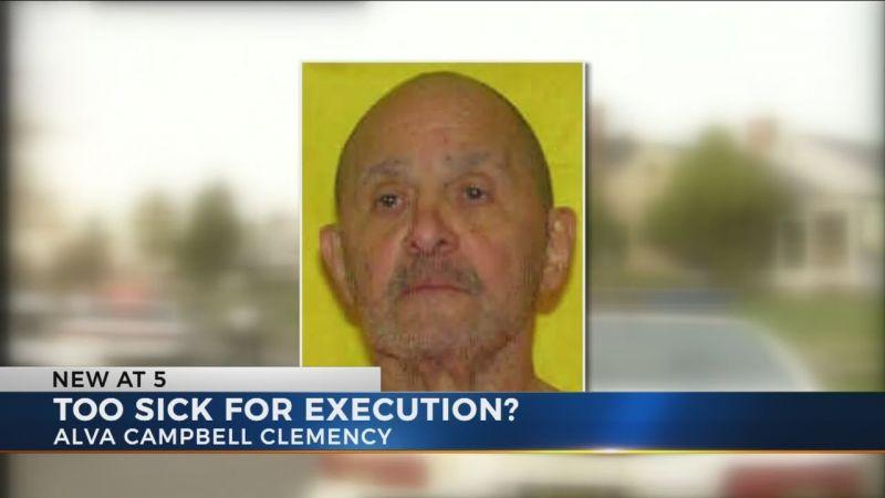 Szerdán hajtják végre a kispárnás kivégzést Ohióban
