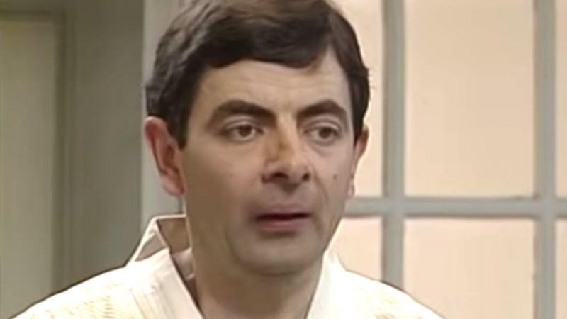 A 62 éves Mr. Beannek gyereke születik