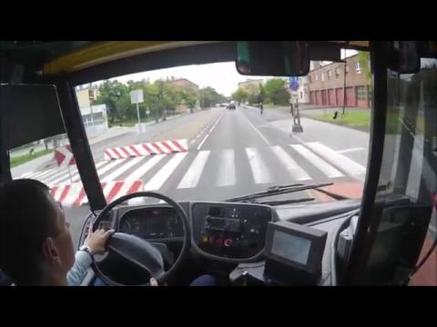 A BKV irodistákat ültet a buszok volánjához, és a cég szerint ebből nem lesz baj