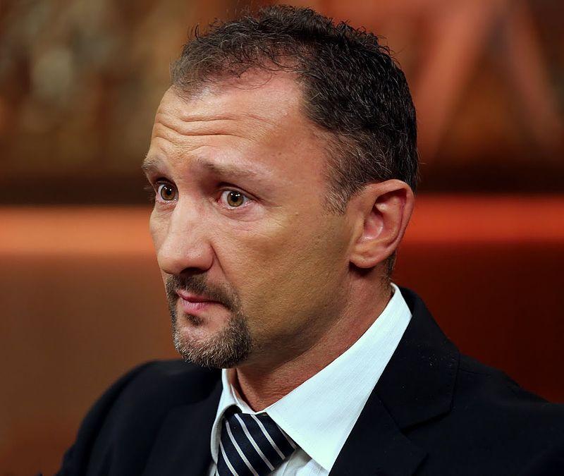 47 évesen újra apa lesz Kovács Koko István