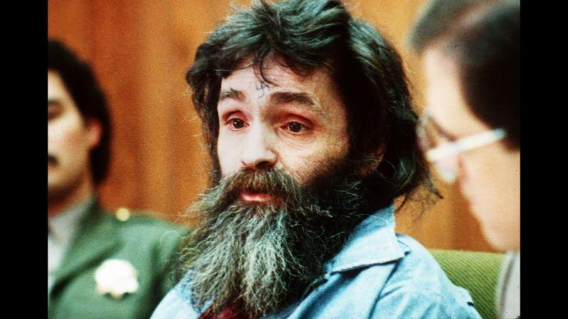 Meghalt az egyik leghírhedtebb sorozatgyilkos, Charles Manson