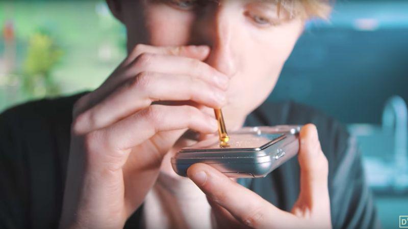 Hollandiában külön műsort kaptak azok a fiatalok, akik drogokat tesztelnek