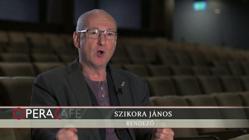 Megszólalt a zaklatással vádolt színházigazgató