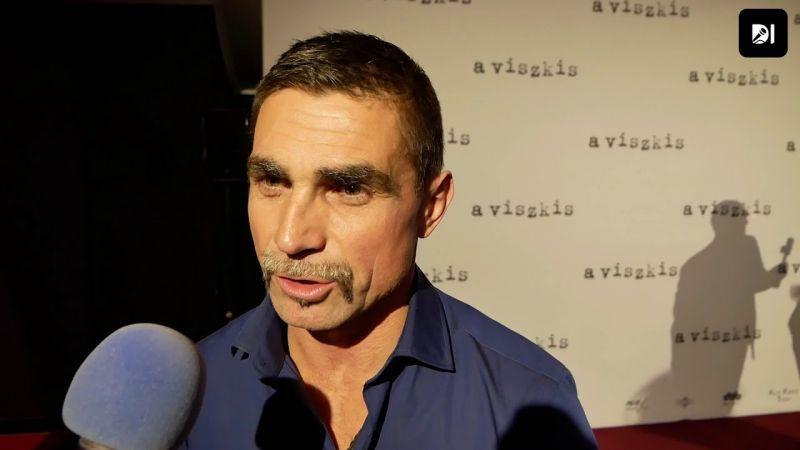 Tvrtko szerint miatta nem kap gázsit a Viszkis, ezért durvult el kettejük viszonya