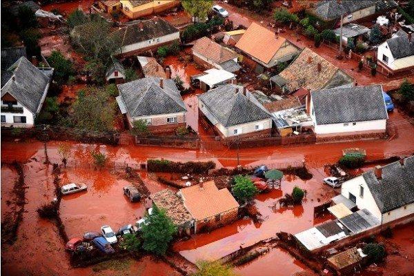 Újraindul a per a kolontári vörösiszap-katasztrófa ügyében