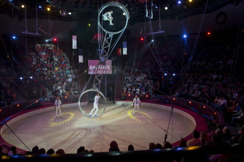 Jövő januárban ismét lesz Budapest Nemzetközi Cirkuszfesztivál