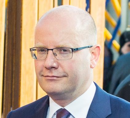 Lemondott a Sobotka vezette cseh kormány