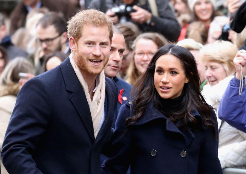 Megvan a dátum: ezen a napon lesz Harry herceg esküvője