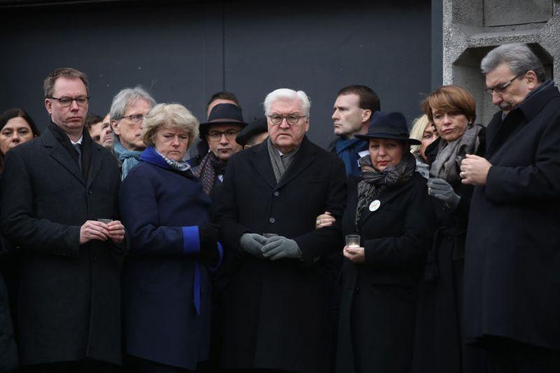 Egy évvel ezelőtt volt a berlini merénylet: a német államfő szerint tanulni kell a hibákból