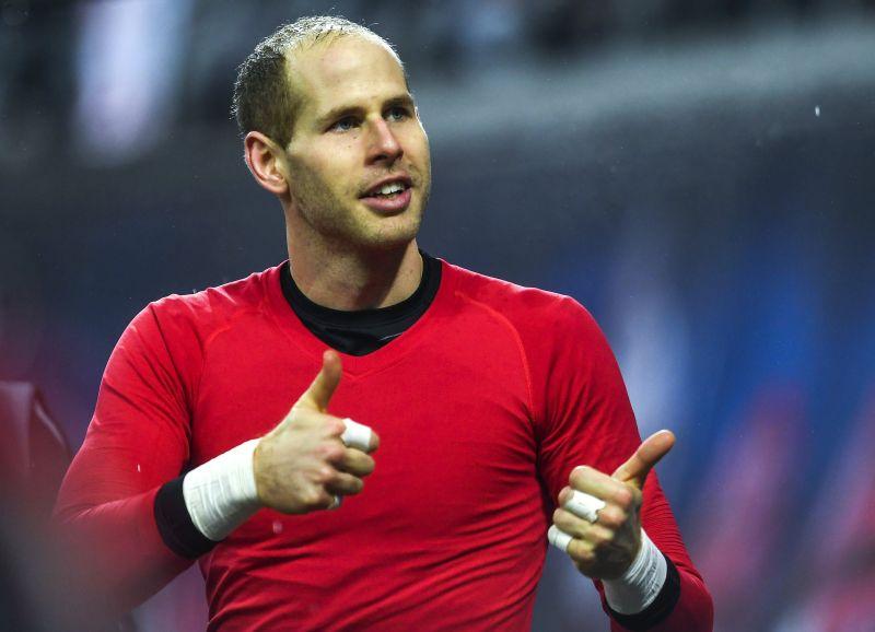 Meghosszabbították Gulácsi szerződését a Leipzig csapatánál
