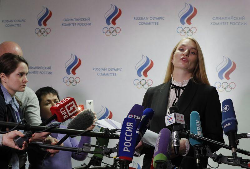 Döntöttek az orosz sportolók: indulnak a téli olimpián