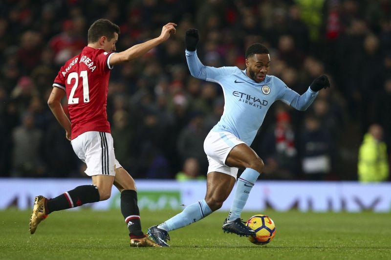 A Manchester City legyőzte városi riválisát, továbbra is veretlen