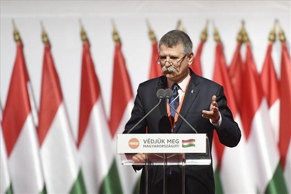 Kövér: nem lesznek meglepetések a Fidesz jelöltjeiben