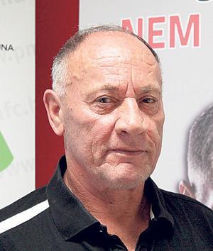 Gyász: 67 éves korában elhunyt Dárdai Pál édesapja