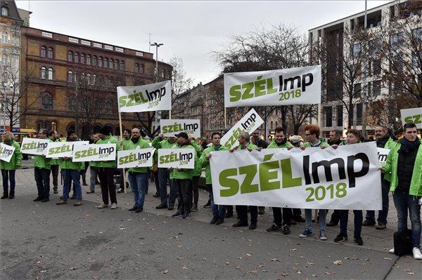 Nem hiszi el, hogyan reagált a Fidesz az LMP listás jelöltjeire