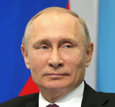 Putyint hivatalosan is jelölték a 2018-as választásra