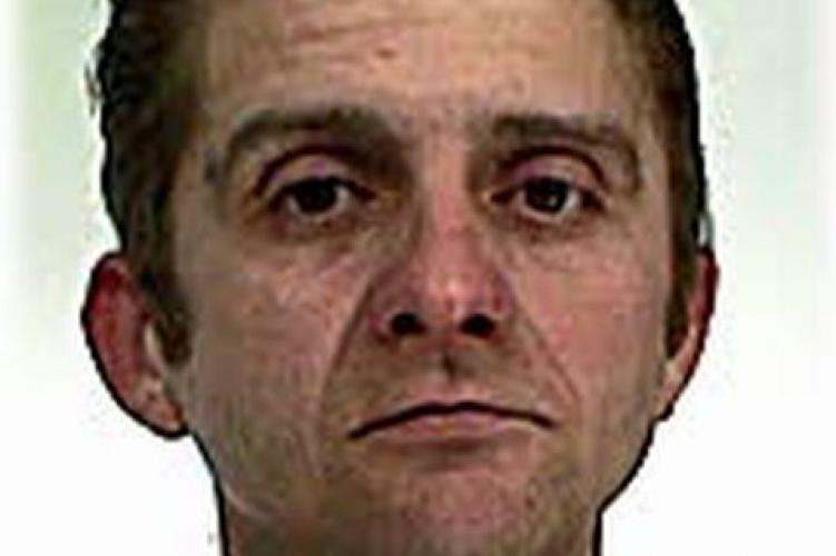 Ez a férfi epilepsziás, és eltűnt a zalaegerszegi kórházból