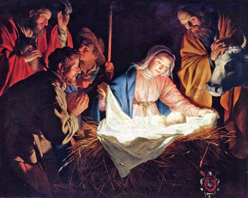 Ilyen nincs: ellopták a kis Jézust a betlehemből Petőházán