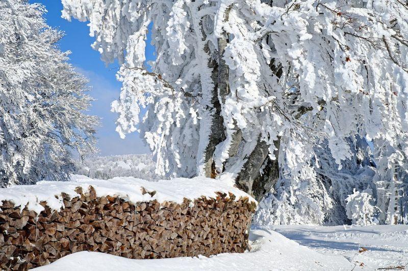 Friss: ennyi az esély, hogy fehér karácsonyunk lesz